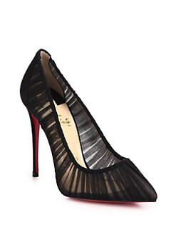 Christian Louboutin | Shoes - Shoes - Pumps \u0026amp; Slingbacks - Saks.com
