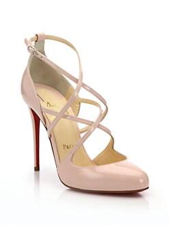 christian louboutin discount shoes - Christian Louboutin | Shoes - Shoes - Pumps \u0026amp; Slingbacks - Saks.com