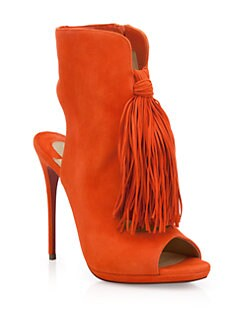 Christian Louboutin | Shoes - Shoes - Boots - Saks.com