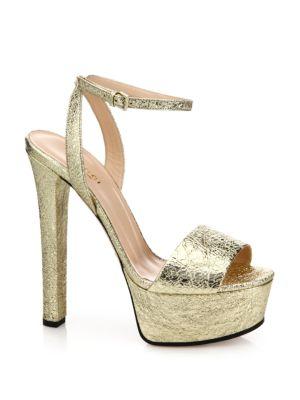 Sandale de damă GUCCI Leila