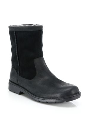 Forester Slip-On Boots