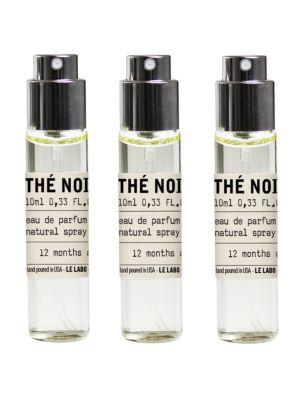 Thé Noir 29 Travel Tube Perfume Kit
