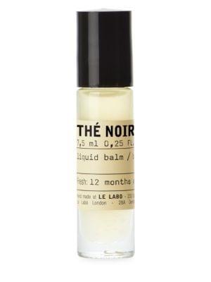 Thé Noir 29 Liquid Balm/0.25 oz.