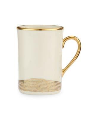 Bedford Fine Porcelain Mug/10 oz.