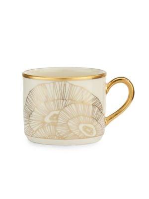 Hillcrest Porcelain Tea Cup