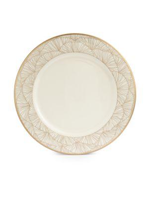 Hillcrest Porcelain Charger Plate