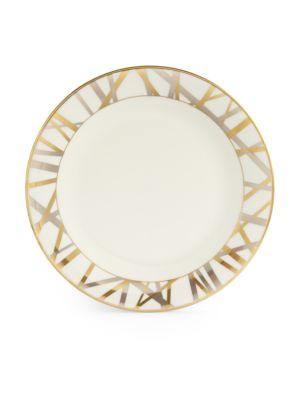Mulholland Porcelain Salad Plate