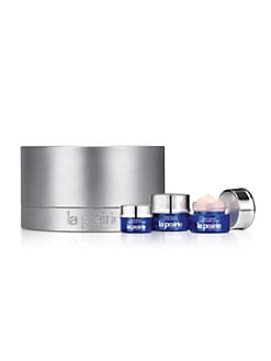Receive a free 3-piece bonus gift with your $400 La Prairie purchase & code