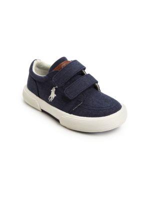 Baby's & Toddler's Faxon II EZ Sneakers