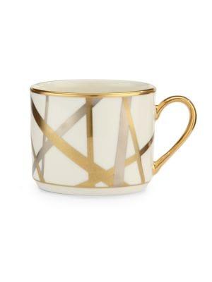 Mulholland Porcelain Tea Cup