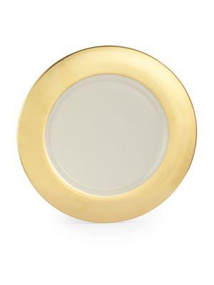 Mulholland Porcelain Plate