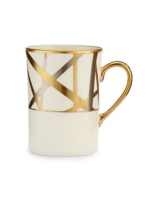 Mulholland Porcelain Mug