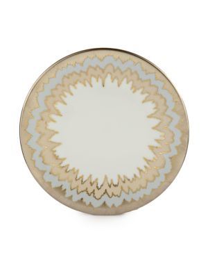 Pickfair Porcelain Butter Plate
