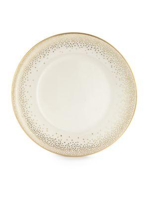 Trousdale Porcelain Dinner Plate