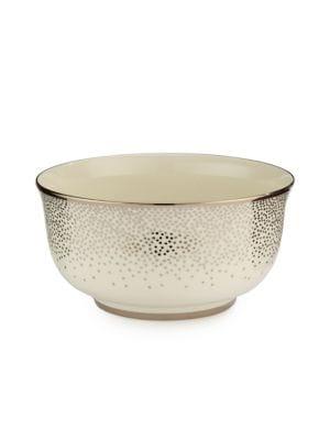 Trousdale Porcelain Medium Round Bowl