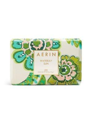 Waterlily Sun Soap