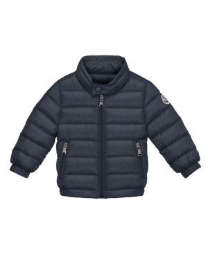 Baby's & Toddler Boy's Acorus Giubbotto Down Puffer Jacket