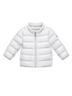 Moncler - Baby's Joelle Lightweight Puffer Jacket