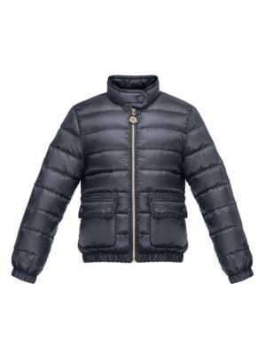 Baby's Lans Lightweight Puffer Jacket