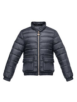 Moncler - Toddler's & Little Girl's Lans Lightweight Puffer Jacket
