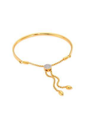 Fiji Friendship Chain Bracelet