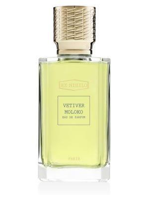 Vetiver Moloko Eau de Parfum
