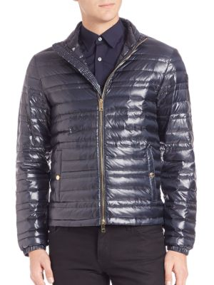 Torford Lightweight Puffer Jacket