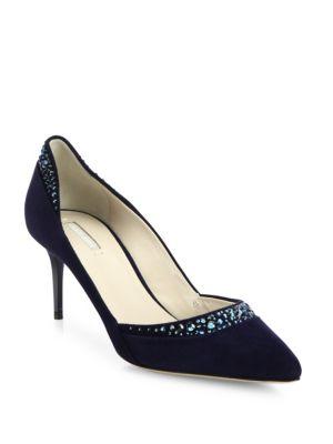 Pantofi de damă GIORGIO ARMANI Crystal