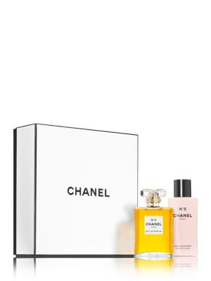 CHANEL N?5 Duo Set