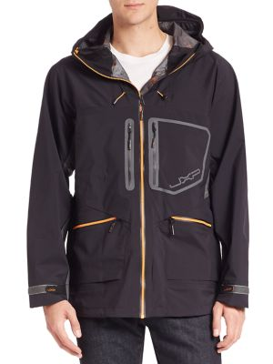 JXP JEEP XTREME PERFORMANCE Hard Shell Jacket