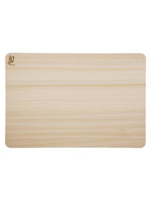 Small Hinoki Cutting Board 0400088798178