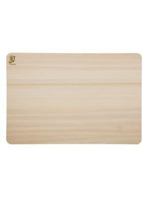 Medium Hinoki Cutting Board 0400088798180