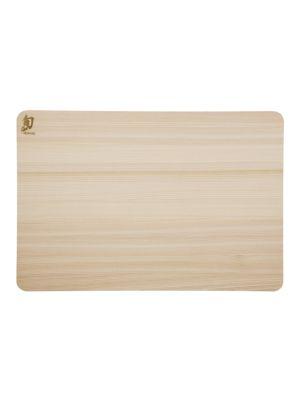 Large Hinoki Cutting Board