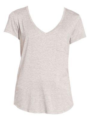 Lynnea V-Neck T-Shirt