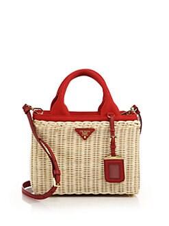 Prada | Handbags - Saks.com