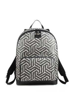 GG Supreme Canvas Backpack