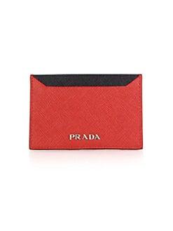 Prada | Handbags - Wallets \u0026amp; Cases - Card Cases \u0026amp; Coin Purses ...