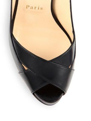 christian louboutin fake shoes - 0400088826043_A2
