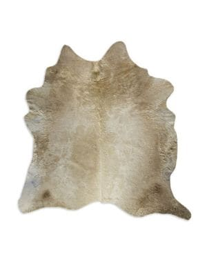 Natural Cowhide Rug