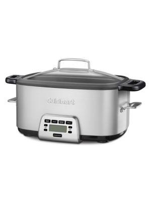 7-Quart Cook Central Multi-Cooker