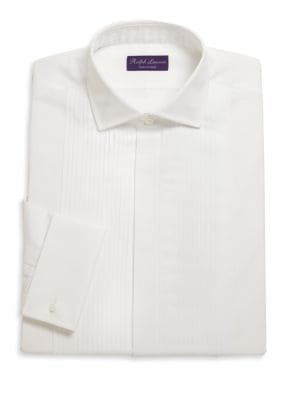 Purple Label Regular-Fit Dress Shirt