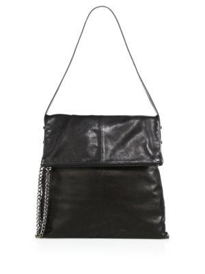 botkier new york female 188971 irving leather hobo bag