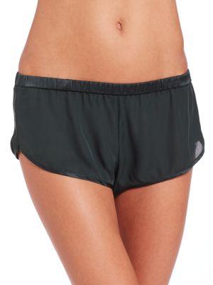 Jada Silk Shorts by Araks