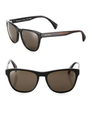 Hoban 51MM Square Sunglasses