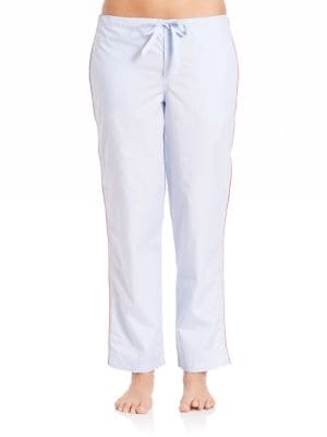 Marina End On End Pajama Pants