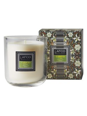 Gardenia & Lime Candle