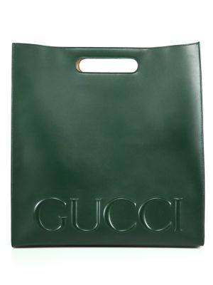 gucci male 228995 tote bag