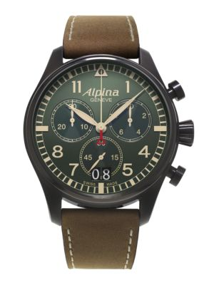 Startimer Pilot Chronograph Watch