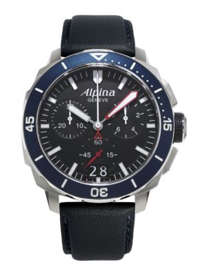 Seastrong Diver 300 Chronograph Watch