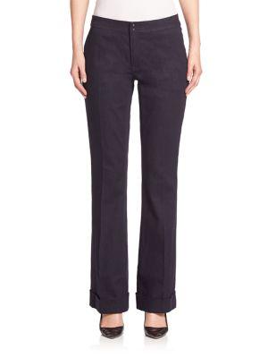 Pantaloni de damă ELIE TAHARI Bailee
